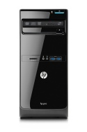 HP Business Desktop D3K31UT