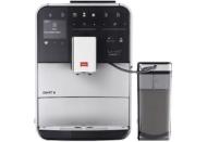 Melitta Barista Smart T Freestanding Espresso machine 1.8L Silver