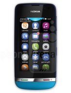 Nokia Asha 311 / Nokia Asha 311 RM-714 / Nokia Asha Charme 311