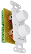 Pyle Home PVCS5 In-Wall A/B Speaker/Source Switch