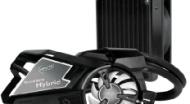 ARCTIC Accelero Hybrid  (with Nvidia GTX680)
