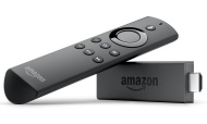 Amazon Fire TV Stick (2nd gen. with Alexa, 2017)