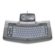 Microsoft Wireless Entertainment Desktop 8000