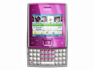 Nokia X5-01 (2010)