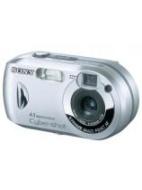 Sony Cyber-shot DSC-P43