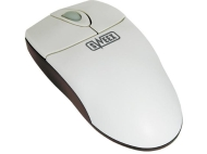 Sweex Optical Mouse PS/2 Silver/Black (MI500)