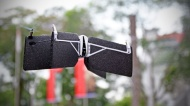 parrot swing minidrone