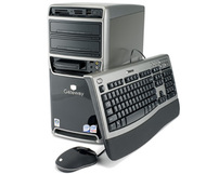 Gateway DX 430X