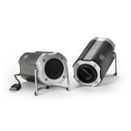 Altec Lansing iML237 Portable USB Speaker