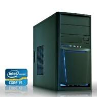 Ankermann PC Wildcat i5 i5 3570 (4x3, 40GHz) | NVIDIA GeForce GTX660 2048MB OC | 8 GB di RAM DDR3 PC1600 | HDD 1000GB SATA3 | Card Reader
