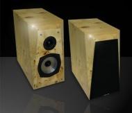 Mistral Bow 3 loudspeakers top end hifi