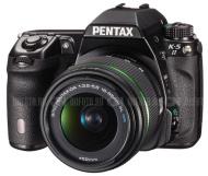 Pentax K-5 II / K-5 IIs