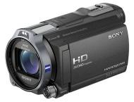 Sony HDR-CX740VE Noir