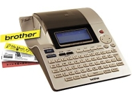 Brother Labelprinter P-Touch 2700