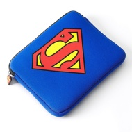 DC Comics Superman Cork Based Coasters ~ Standing Strong, Ready to Defend