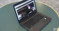 HP ZBook 14u G4