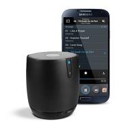 Sonivo SW75 NERO Ricaricabile portatile Altoparlante senza fili di Bluetooth con vivavoce per Apple iPhone 5C (2013)