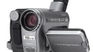 Sony DCR-TRV480