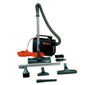 Hoover  Portapower C2094 Bagged Canister Vacuum