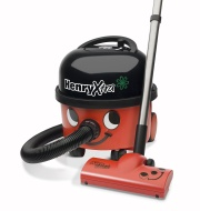 Numatic International HVX-200/A2 Henry Xtra Bagged Cylinder Vacuum Cleaner