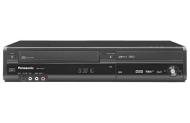 Panasonic DMR-EZ49VEBK DVD and VCR Recorder Combi