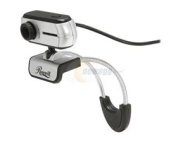 Rosewill RCM-3201 - Web camera - color - audio - Hi-Speed USB
