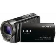 Sony Handycam HDR-CX160E Zwart