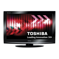 Toshiba 32AV713B 32-inch Widescreen HD Ready Digital LCD TV with Freeview
