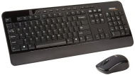 AmazonBasics Wireless Keyboard and Optical Mouse Combo