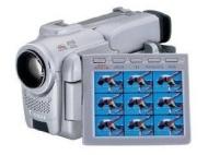 Canon DM-MV 30 I