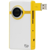 Flip Video Ultra U1120 Flash Media Camcorder