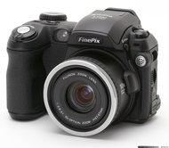 FujiFilm FinePix S5100 Zoom