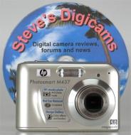 HP Photosmart M437G