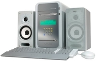 Sony VAIO PCV-MXS10