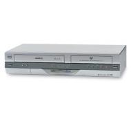 Toshiba D-VR4 - DVD recorder/ VCR combo