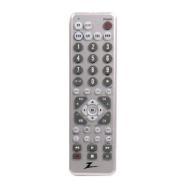 Zenith ZC500 remote control