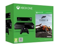 Console Xbox One - Bundle con Forza Motorsport 5 (codice digitale) e Chat Headset - Limited Edition