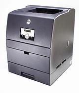 Dell Color Laser Printer 3100cn