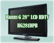Hannspree HG281DPB