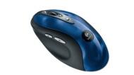 Logitech MX510 Performance Mouse (Blue)