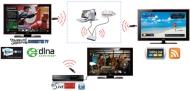 Samsung WIS09ABGNX/XEC LINK Stick Wireless