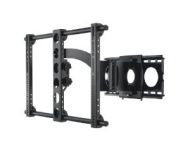San Classic MLF20-B1 Large Full Motion Wall Mount for 32 to 63 inch TV