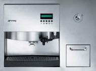 Smeg SCM1-1 coffee maker
