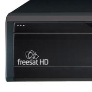 Humax Foxsat-HD