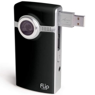 Pure Digital Flip Video Ultra F260 Series