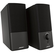 Bose® Companion 2 Multimedia Speaker System, Series III