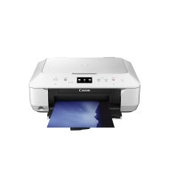 CANON PIXMA MG6620 WIRELESS ALL-IN-ONE COLOR PRINTER (NO INK INCLUDED)