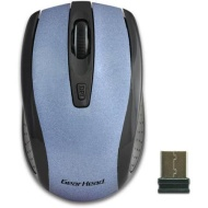 Gearhead 2.4GHz Wireless Optical Nano Mouse