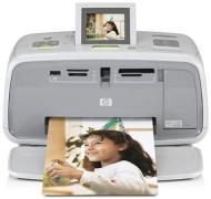 HP Photosmart A616