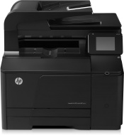 HP Laserjet PRO 200 M275